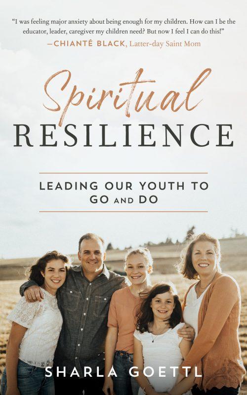 Spiritual Resilience FINAL COVER